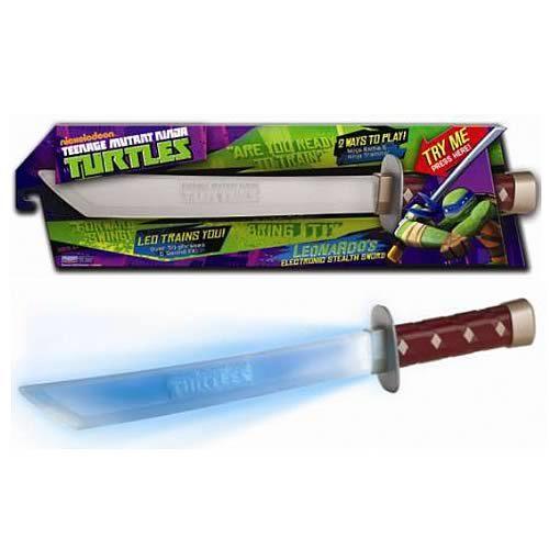 Teenage mutant ninja turtles swords